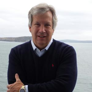 Thomas Lapping, CEO, JDL Horizons